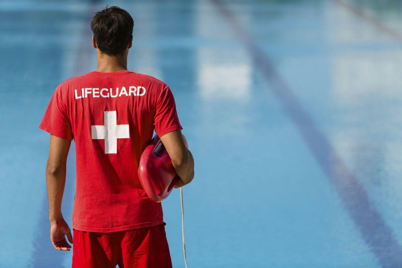 Lifeguard Training Trainings