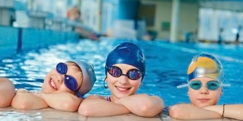 مدرسه شنا و نجات غریق